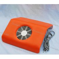 Wholesale Red Indoor Desk Fixed 220V -240V Nail Dust Collector Nail Dryer For Grind, Sharpen from china suppliers