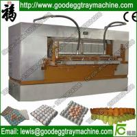 Wholesale Waste Paper Pulp Moulding Machine from china suppliers