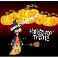Buy cheap EL Poster for Halloween EL Halloween Advertisement from wholesalers