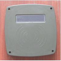 Wholesale Wiegand26/34,ABA,RS232/RS485 Interface Long Distance 125KHz Parking Reader,1 meter from china suppliers