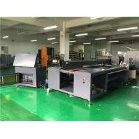 Wholesale Pigment 320 cm Roll Fabric Digital Printing Machine Guide Belt Conveyance from china suppliers