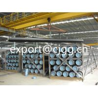 Wholesale Industrial Anti Corrosion Steel Pipe With Outer Polyurethane / HDPE Coating from china suppliers