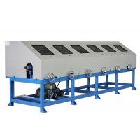 China automatic stainless steel tube polishing machines on sale