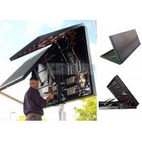 Wholesale Front Maintenance LED Display RGB , PH4.81mm Hd Led Screen For Advertising from china suppliers