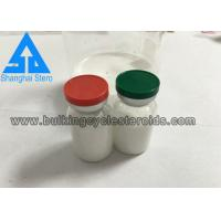 Wholesale Winstrol 50 Mg / Ml Injectable Suspension Finished White Liquid Vials from china suppliers