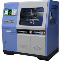 Wholesale 100mm / 170mm Infrared Touch Panel Tester 6 Axes With High Accuracy from china suppliers