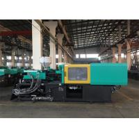 Wholesale Screw Type Servo Industrial Injection Moulding Machine 160 Ton 190 Mpa from china suppliers