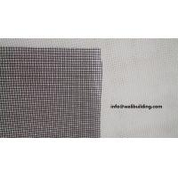 Wholesale window screen one way fiberglass window screen Fiberglass Mosquito Netting in roll from china suppliers