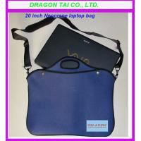 "Wholesale 20"" shoulder laptop bag, laptop bags, neoprene laptop bag from china suppliers"