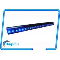 Wholesale Construction RGB LED Linear Wall Washer Light dmx outdoor led wall washer from china suppliers