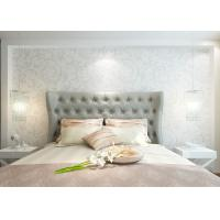 Wholesale Waterproof European Style Wallpaper Eco - friendly Non - woven  Wall Covering from china suppliers