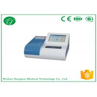Wholesale Portable Blood Coagulation Analyzer PUN-2048A Medical Laboratory Equipment from china suppliers