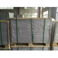 Wholesale Inkjet Pvc Printing Sheet Gold White PVC Card Material 0.10 - 0.60mm Thickness from china suppliers
