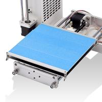 Quality High Precision DIY 3D Printers With ABS / PLA / TPU Materials , 2mm Thickness for sale