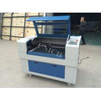 Wholesale Small Mini Co2 Laser Cutter For Wood Fabric from china suppliers