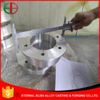 Wholesale PbSn Bronze Castings Wire Cutting EB9075 from china suppliers