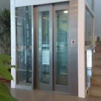 Buy cheap Home Lift Elevator with Good Noise Control, Smooth Start and Quiet Moving from wholesalers