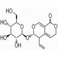 Buy cheap Gentiopicroside, Gentiopicrin 98% HPLC white powder, CAS No.: 20831-76-9, from wholesalers