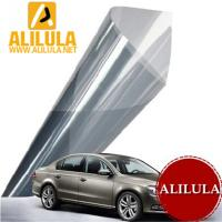 Wholesale Wholesale plastic privacy protection solar dyed window tint film in 1.52*30m from china suppliers