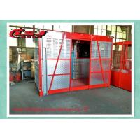 Wholesale Genuine Steel Rack & Pinion Elevator Lift For Construction Site from china suppliers