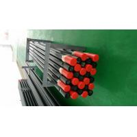 Wholesale hard rock Mining thread drill rod / extension drill rod from china suppliers