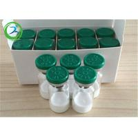 Wholesale CAS 75921-69-6 Melanotan I Hgh Peptides Bodybuilding White Lyophilized Powder from china suppliers