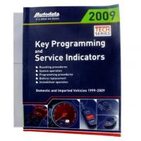 Wholesale Key Programming Service Book, Key Programmer and Service Manual from china suppliers