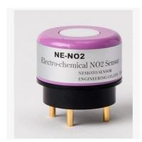 Buy cheap Free shipping Japan NEMOTO original authentic electrochemical nitrogen dioxide gas sensor NE-NO2 from wholesalers