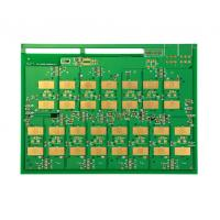 Wholesale High TG Multilayer PCB Board With ENIG Impedance Control , Fr4 Circuit Board from china suppliers