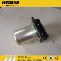 Buy cheap SDLG orginal hydraulic  filter, 4110000357, sdlg spare parts  for SDLG wheel loader LG936L from wholesalers