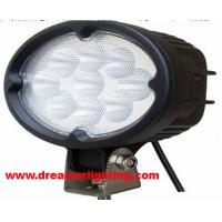 Buy cheap 27W IP68 water-proof LED work light from wholesalers