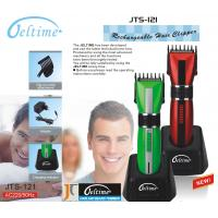 Wholesale Cordless Rechargeable MENS Pro PRECESION BODY Hair Clipper Beard Trimmer Kit Set GROOMSMAN Family Travel Barber JTS-121 from china suppliers