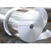 Wholesale Food Grade Stainless Steel Sheet Thickness In mm 430 Stainless Steel Coil from china suppliers