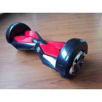 Wholesale Powered Self Balancing Double Wheel Scooter With Remote , 2 Wheels Skateboard from china suppliers