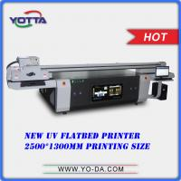 Wholesale digital poster printing machine uv flatbed printing machine from china suppliers