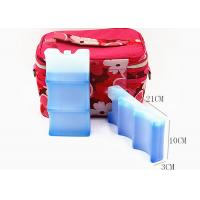 Wholesale HDPE Hard Shell Breast Milk Ice Pack 450Ml High Density Polyethylene from china suppliers