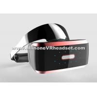 Wholesale Quad Core CPU All In One Virtual Reality Headset Gaming Bluetooth 4.0 from china suppliers