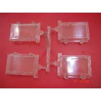 Wholesale 3D Plastic Injection Mold , HASCO Base Precise LED Light Component Mould from china suppliers