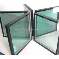 Wholesale Double Strength Vacuum Insulated Glass Unit , Thermopane Window Glass With CE from china suppliers