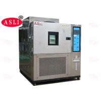 Wholesale -70℃ to 180 ℃ Environmental Test Chamber For Industrial Cyclic  AC 220V from china suppliers