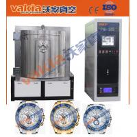 Quality Decorative Rose Gold PVD Plating, Vacuum Bronze Coating Machine for sale