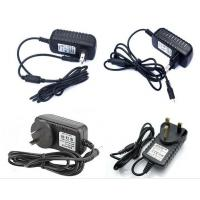 Wholesale 12 Watt 500mah 1a 2a 2.5a 12v Power Adapter Ac Dc Us Uk Eu Au 2 Years Warranty from china suppliers