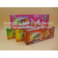 Wholesale Cola / Apple / Orange Instant Powder Drink Beverage Good Taste 300 ML from china suppliers