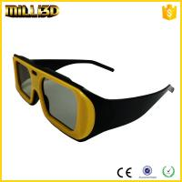 Quality wholesale purchase 3d movie for linear or circular polarized glasses for sale