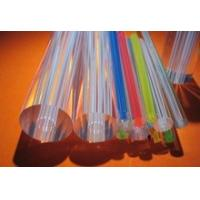 Wholesale Round Clear Bargraph Acrylic Rods And Tubes 1mm to 300mm Diameter from china suppliers