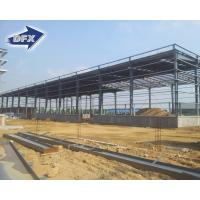 Wholesale Low Price Prefab Steel Structure Warehouse Manufacturer from china suppliers