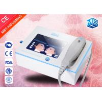 Wholesale Mini HIFU SMAS Intensity Focused Ultrasounic Body Slimming Machine from china suppliers