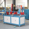 Buy cheap Aluminum Profile Film Taping Machine from wholesalers