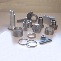 Wholesale Customized Stainless Steel Machined Parts Processing High Precision CNC machining service from china suppliers