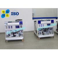 Quality Low Power Water Treatment Sodium Hypochlorite Equipment Solution For Disinfection for sale